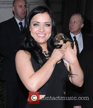 Shona Mcgarty - Animal Hero Awards at the Langham Hotel - Departures - London, United Kingdom - Thursday 28th November...
