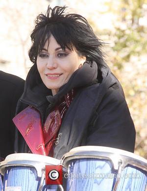 Joan Jett, Macy's