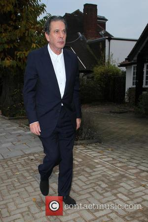 Charles Saatchi - Charles Saatchi arrives at courtcase for Nigella Lawson's assistants. - London, United Kingdom - Thursday 28th November...
