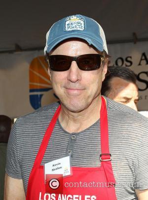 Kevin Nealon, Los Angeles Mission