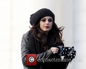 Cher Lloyd - Celebrities come out to celebrate the 2013 Macy's Thanksgiving Day Parade. - New York City, New York,...