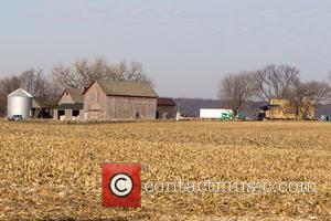 Batman, Superman and Kent Farm