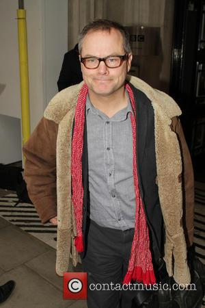 Jack Dee - Celebrities seen at the BBC Radio 2 studios. - London, United Kingdom - Friday 29th November 2013