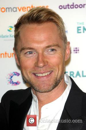 Old Billingsgate, Ronan Keating