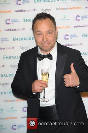 Stephen Graham Fears Red Carpet Rejection