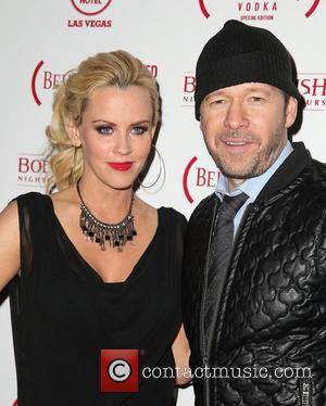 Donnie Wahlberg Proposes To Jenny Mccarthy With A