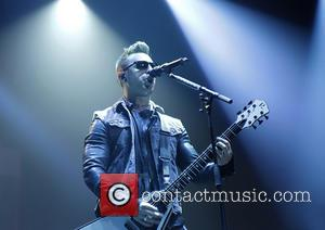 Bullet For My Valentine and Matthew Tuck