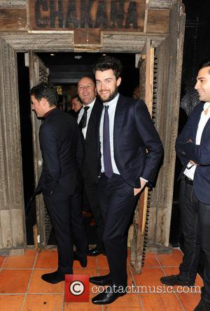 Jack Whitehall - World Premiere of 'The Class of 92' -  Afterparty at Chakana club - London, United Kingdom...