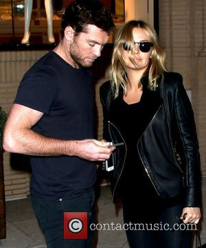 It's A Boy! Sam Worthington And Lara Bingle Reportedly Welcome First Child