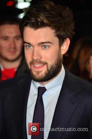 JACK WHITEHALL - The World Premiere of 'The Class of 92' at Odeon West End - Arrivals - London, United...