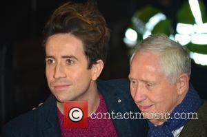 Nick Grimshaw and And Father