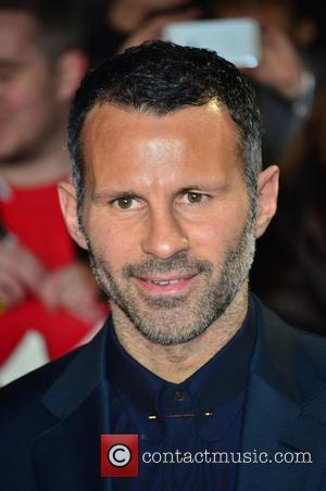 RYAN GIGGS - The World Premiere of 'The Class of 92' at Odeon West End - Arrivals - London, United...