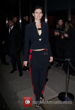 Stella Tennant - Playboy's 60th anniversary issue party hosted by Marc Jacobs and Kate Moss at The Playboy Club -...