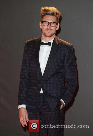 Henry Holland - The 2013 British Fashion Awards held at the Coliseum - Arrivals - London, United Kingdom - Monday...