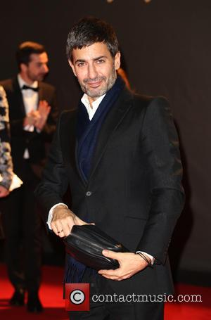 Marc Jacobs - The 2013 British Fashion Awards held at the Coliseum - Arrivals - London, United Kingdom - Monday...