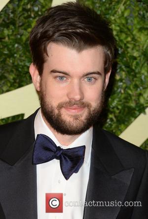 Jack Whitehall - The 2013 British Fashion Awards held at the Coliseum - Arrivals - London, England, United Kingdom -...