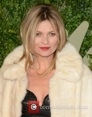 Kate Moss - The 2013 British Fashion Awards