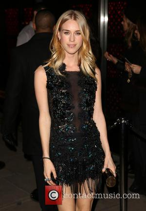 Lady Mary Charteris - Playboy's 60th Anniversary Issue Party held at the Playboy club - Arrivals - London, United Kingdom...