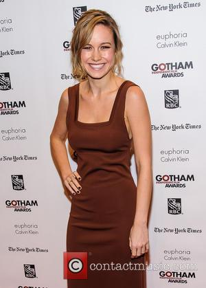 Brie Larson - 23rd Annual Gotham Independent Film Awards at Cipriani Wall St. - New York, New York, United States...