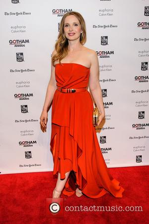 Julie Delpy - 23rd Annual Gotham Independent Film Awards at Cipriani Wall St. - New York, New York, United States...