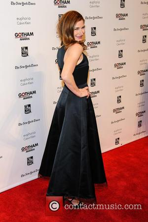 Kathryn Hahn - 23rd Annual Gotham Independent Film Awards at Cipriani Wall St. - New York, New York, United States...