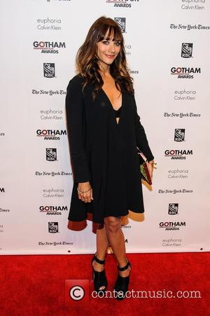 Rashida Jones - 23rd Annual Gotham Independent Film Awards at Cipriani Wall St. - New York, New York, United States...