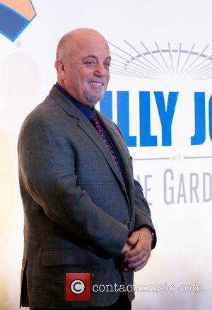 Billy Joel Adds Hollywood Bowl Dates To 2014 Comeback Plans