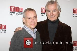 Doug Hughes and John Patrick Shanley