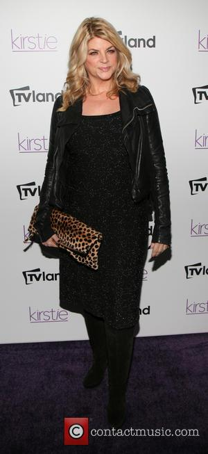 Kirstie Alley - TV Land premiere party for new sitcom of 'Kirstie' held at Harlow - New York, United States...