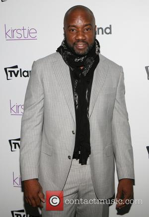 Malik Yoba - TV Land premiere party for new sitcom of 'Kirstie' held at Harlow - New York, United States...