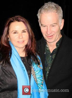 John Mcenroe Vows To Support Troubled Son