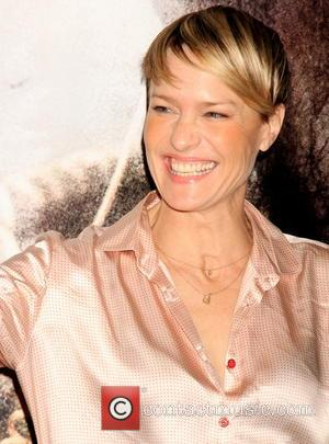 Robin Wright - New York premiere of 'Lone Survivor' at Ziegfeld Theater - Red Carpet Arrivals - New York City,...