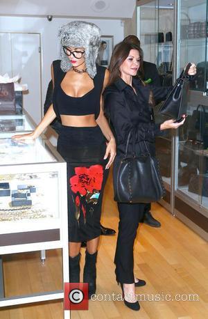 Jade Cole and Danielle Vasinova