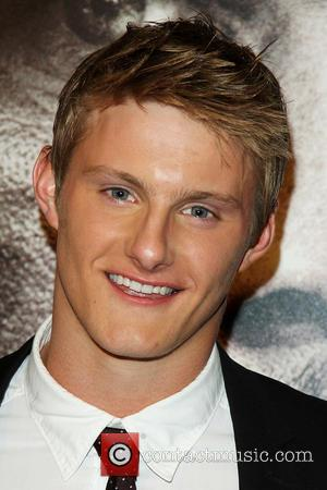 Alexander Ludwig - Premiere of 'Lone Survivor' held at the Ziegfeld Theater - Arrivals - New York City, New York,...