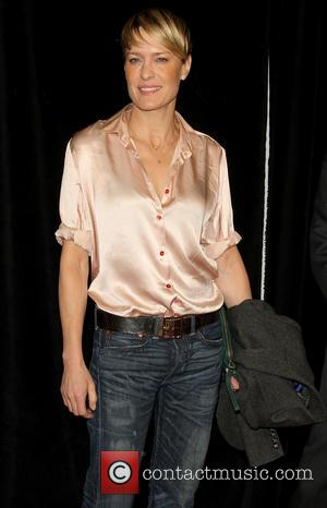 Robin Wright - Premiere of 'Lone Survivor' held at the Ziegfeld Theater - Arrivals - New York City, New York,...