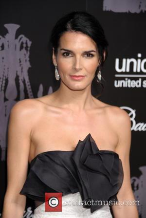 Angie Harmon - 9th Annual Snowflake Ball held at Cipriani Wall Street - Arrivals - New York City, New York,...