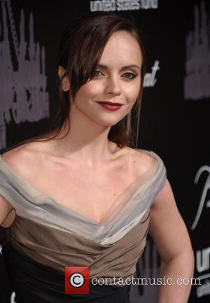 Christina Ricci - 9th Annual Snowflake Ball held at Cipriani Wall Street - Arrivals - New York City, New York,...