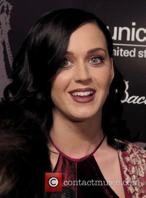 Katy Perry - 9th Annual Snowflake Ball - Arrivals