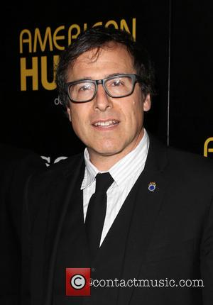 David O. Russell -  **File Photo * AMERICAN HUSTLE AND 12 YEARS A SLAVE LEAD 2014 GOLDEN GLOBES NOMINATIONS AMERICAN HUSTLE and...