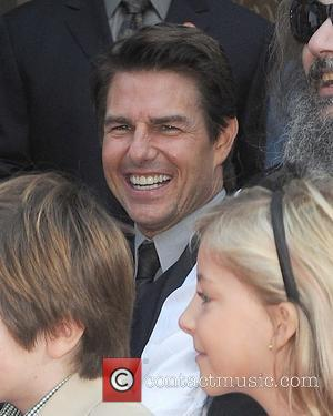 Tom Cruise Starring 'Jack Reacher 2' Based On Lee Child's 'Never Go Back'