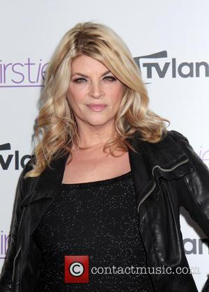Kirstie Alley - 'Kirstie' series premiere party held at Harlow - Arrivals - New York City, New York, United States...