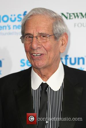 Topol - SeriousFun Children's Network Gala at the Roundhouse - Arrivals - London, United Kingdom - Tuesday 3rd December 2013