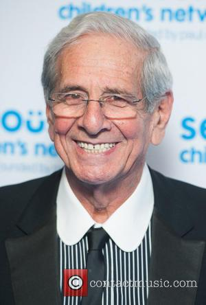 Chaim Topol - Serious Fun Children's Network Gala held at the Roundhouse - Arrivals. - London, United Kingdom - Tuesday...