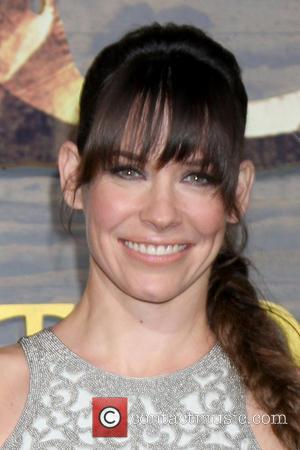 Evangeline Lilly In Talks With Marvel For 'Ant-man'