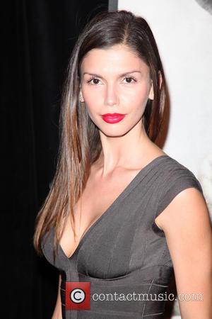 Alessandra Cata