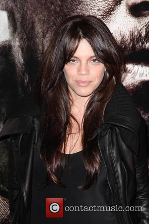 Vanessa Ferlito - Universal Pictures Presents Lone Survivor at The Ziegfeld Theater - NYC, New York, United States - Tuesday...