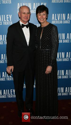 Guests - Alvin Ailey American Dance Theater Opening Night Gala held at New York City Center - New York, United...