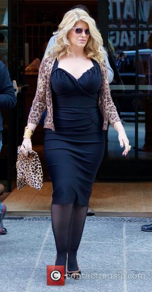 Kirstie Alley Reunites With Jenny Craig To Shed Those Last 20 Pounds