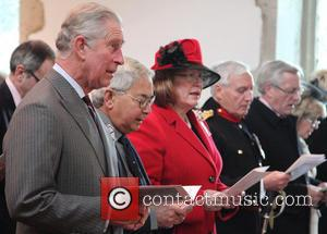 Prince Charles and Prince Of Wales
