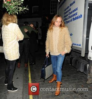 Stella Mccartney‎ and James Mccartney